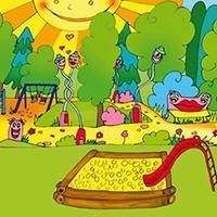 Co si pro nás připravil dětský koutek City Parku v Jihlavě?