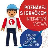 Poznávej s Igráčkem v NC Géčko České Budějovice