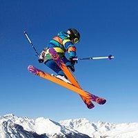 Arkády Pankrác se ocitnou v zajetí lyží