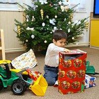 Europark pomáhá plnit vánoční přání