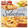 Don Peppe Selection Pizza, vybrané druhy