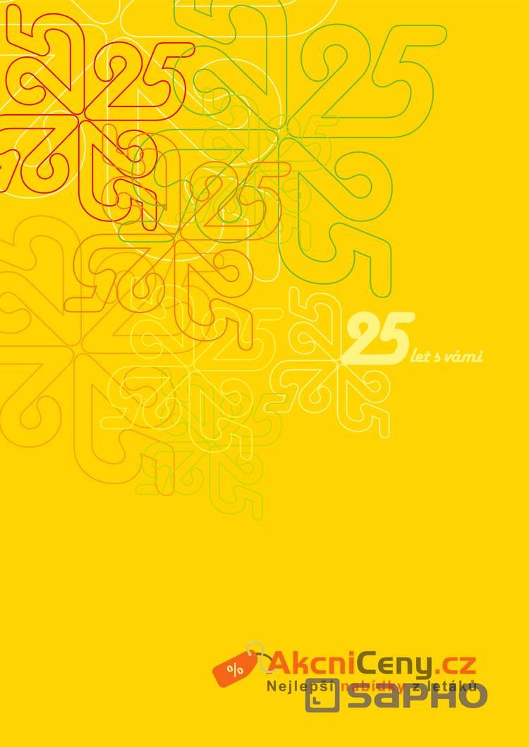 Leták SAPHO s.r.o. - Sapho Professional: katalog - strana 1