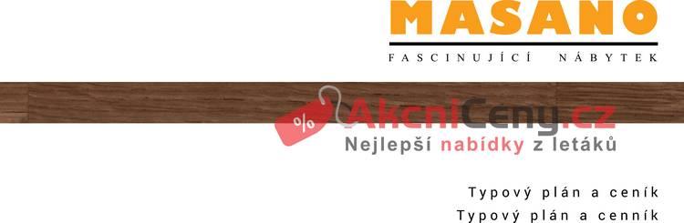 Leták Asko nábytek - Asko nábytek katalog 1.6 - 31.12 - strana 1