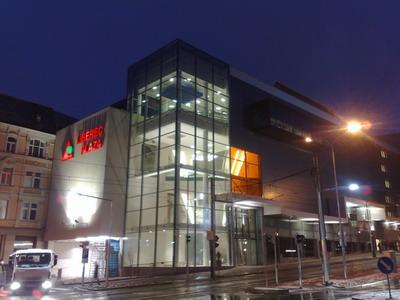 Liberec Plaza  -