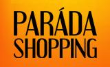 Paráda shopping - Hodonín