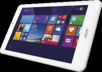 Dotykový tablet Acer Iconia Tab W1-810
