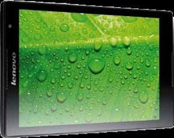 Dotykový tablet Lenovo IdeaTab S8-50