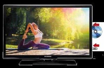 LED televizor Hyundai HL 24172 DVDC