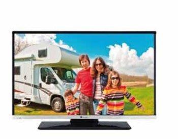 SMART televizor GoGEN TVF 40384 WEB