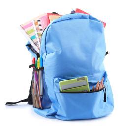 Test DNES: Školní aktovky a batohy