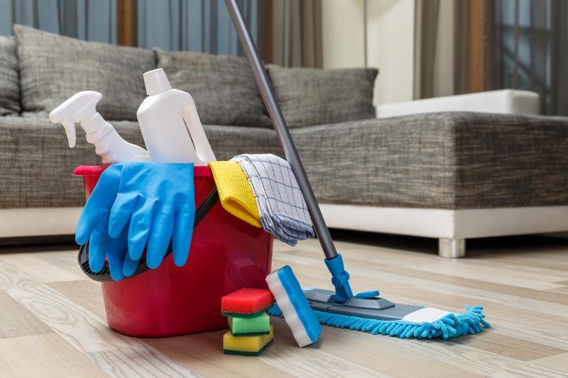 Jak ušetřit při úklidu