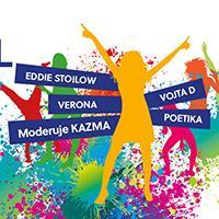 Krpole Festival 2018 proběhne již tento pátek