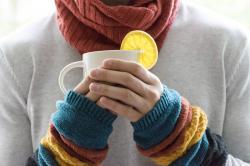 Jak se bránit proti nachlazení