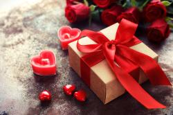 Originální dárky na Valentýna