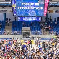 Přivítejte novou extraligovou sezónu v OC Oaza Kladno