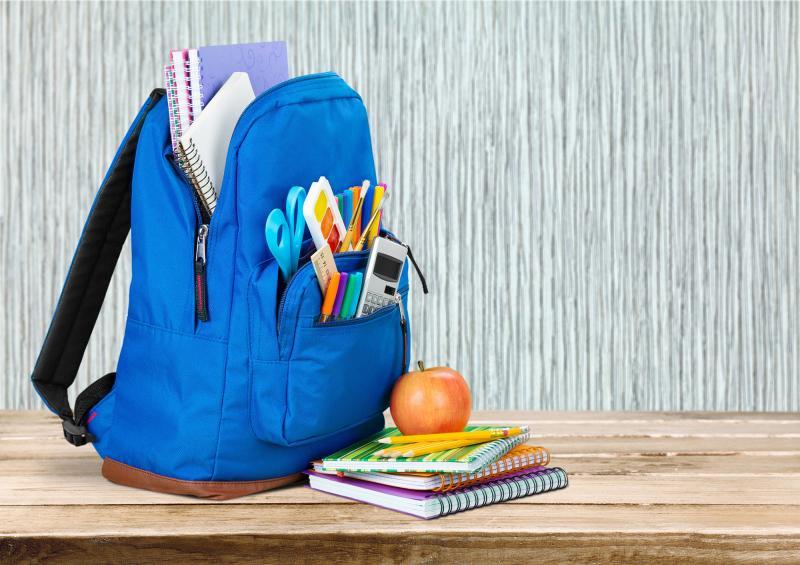 Zpátky do školy – vybavte svého školáka