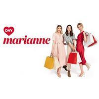 Dny Marianne ovládnou obchody a obchodní centra napříč Českou republikou