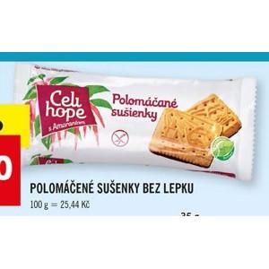 f1e4f1dbd ARCHIV | Polomáčené sušenky bez lepku v akci platné do: 26.8.2018 |  AkcniCeny.cz