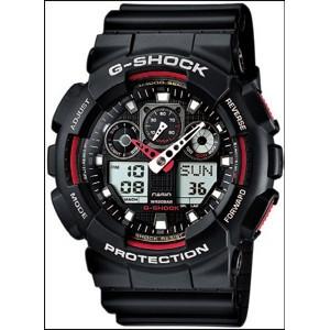 1caa2442d ARCHIV | Hodinky Casio G-Shock GA 100-1A4 v akci platné do: 15.7.2014 |  AkcniCeny.cz