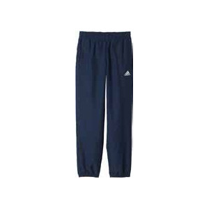 chlapecké tepláky ESSENTIALS STANFORD WOVEN PANT v akci  d154935055