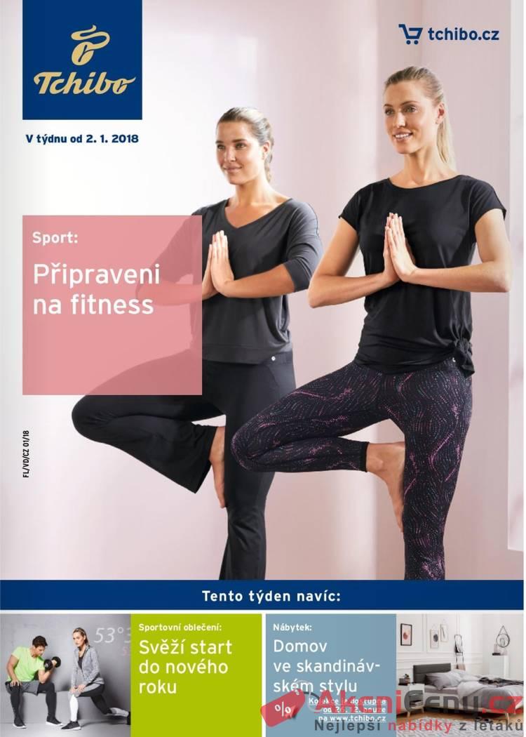 Slevový leták - Tchibo magazín 3.1. - 14.2. - eMimino.cz ffd02f4d9b