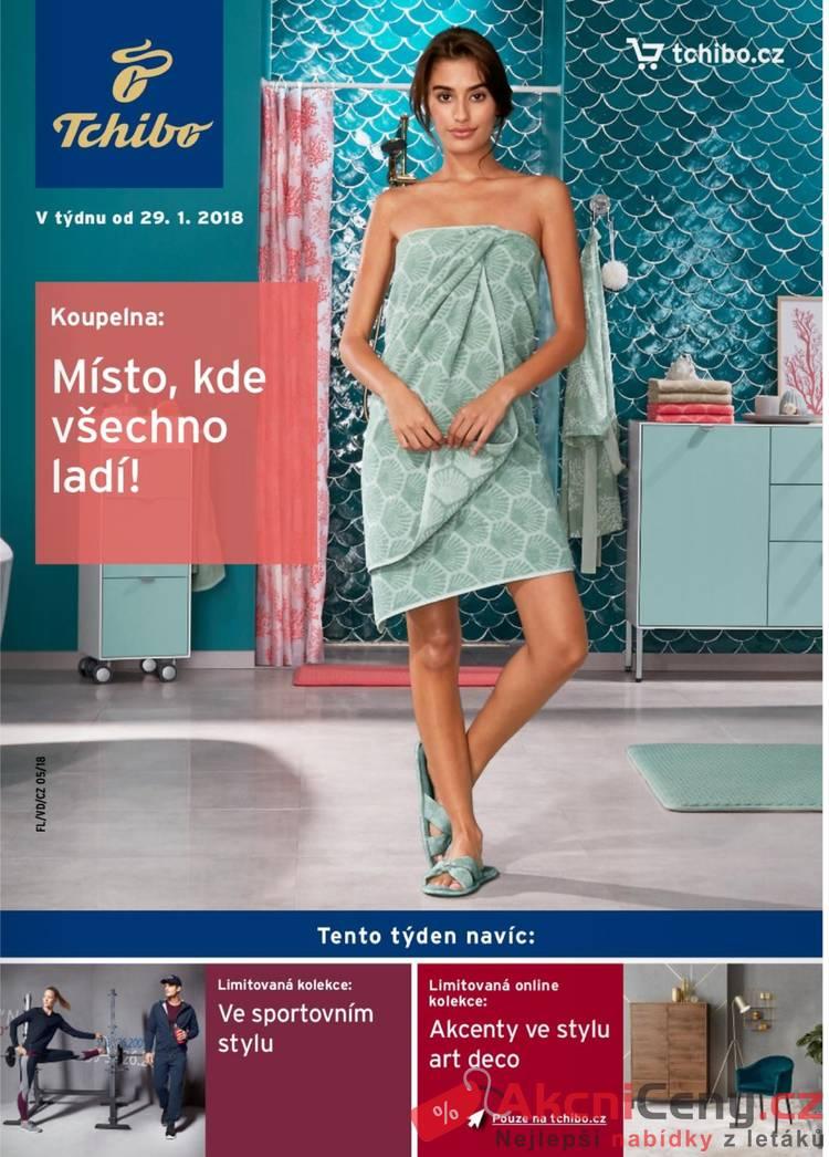 Slevový leták - Tchibo magazíny 30.1. - 13.3. - eMimino.cz 808786e4a7