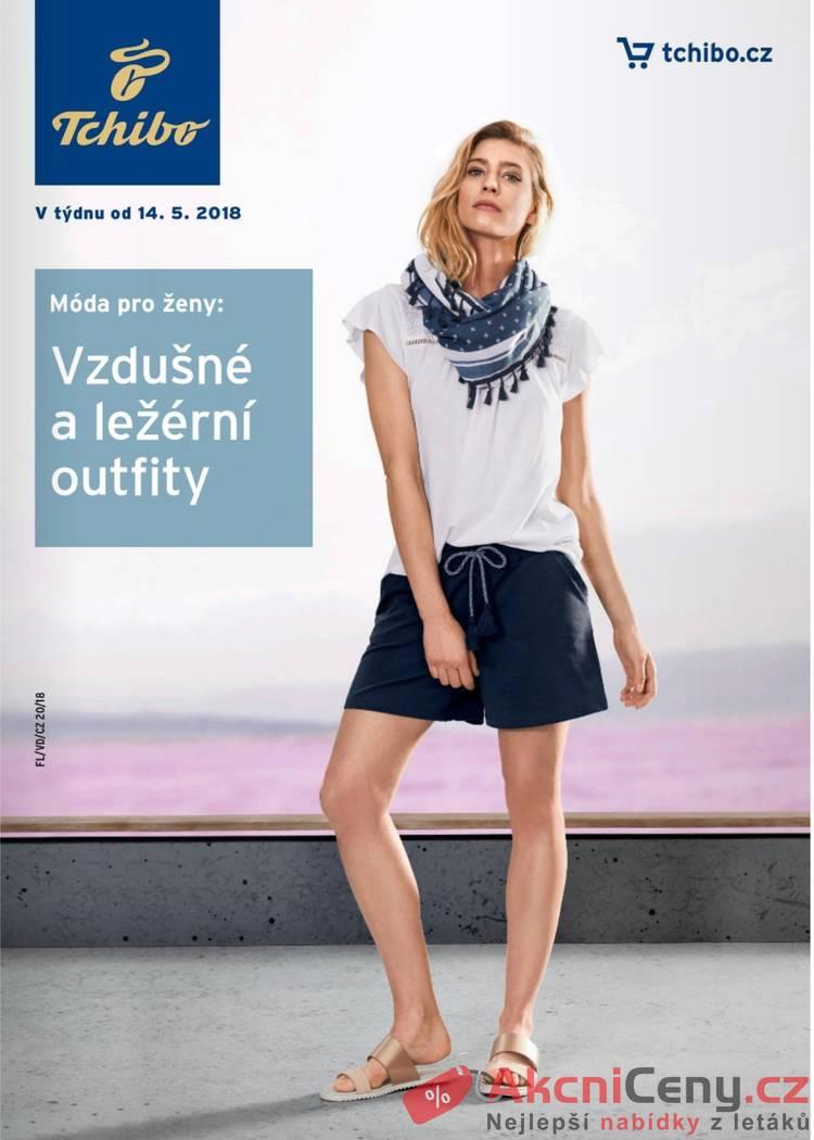 db8a3596d Slevový leták - Tchibo magazín 15.5. - 26.6. - eMimino.cz