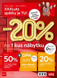 Prohlédnout katalogy XXXLutz