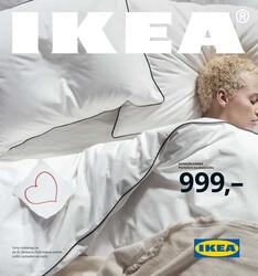 Prohlédnout katalogy IKEA