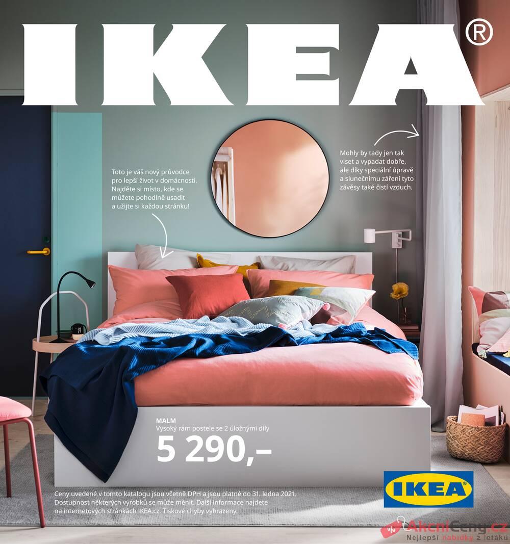 IKEA do 31.1.2021