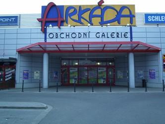 Arkáda Prostějov -