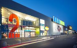 Obchodní Centrum Europark -