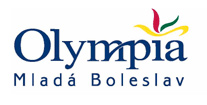 Obchodní centrum Olympia - Mladá Boleslav