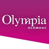 Obchodní centrum Olympia - Olomouc