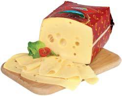 Královský sýr 45%