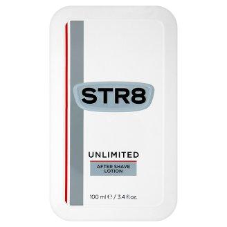 STR8 voda po holení, vybrané druhy