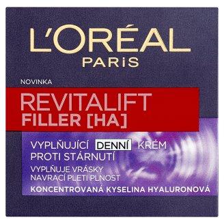 L'Oréal Paris Revitalift Filler [HA] pleťový krém, vybrané druhy