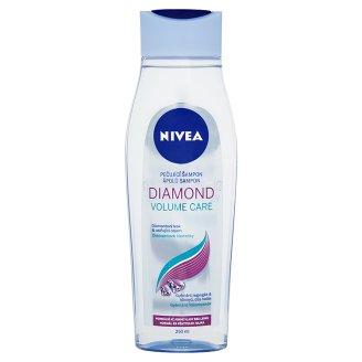 Nivea šampon na vlasy, vybrané druhy Albert