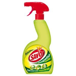 Savo Koupelna čistící sprej