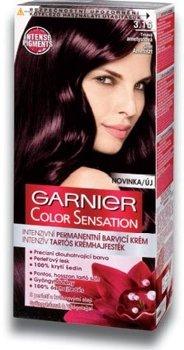 Garnier Color Sensation barva na vlasy