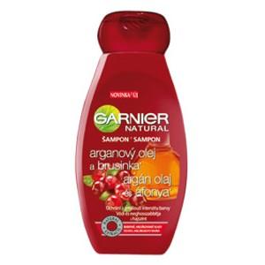Garnier Naturals šampon na vlasy ROSSMANN