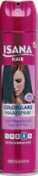 Lak na vlasy Isana Hair ROSSMANN