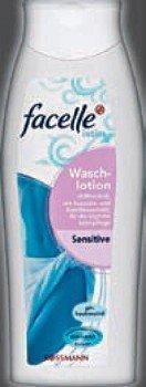 Mycí gel pro intimní hygienu Facelle Intim