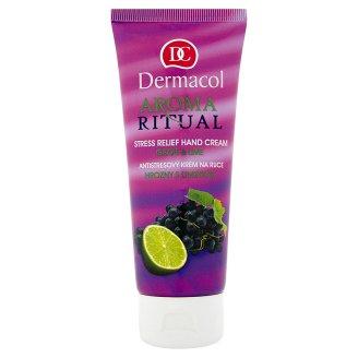 Dermacol Aroma Ritual krém na ruce, vybrané druhy Prima Drogerie
