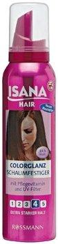 Pěnové tužidlo na vlasy Isana Hair ROSSMANN
