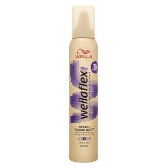 Wella Wellaflex Pěnové tužidlo na vlasy, vybrané druhy dm drogerie markt