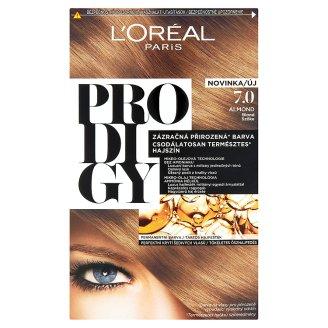 L'Oréal Paris Prodigy barva na vlasy, vybrané druhy ROSSMANN