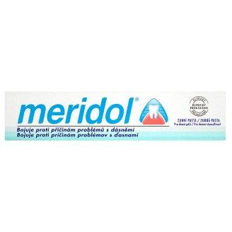 Meridol Zubní pasta, vybrané druhy Tesco