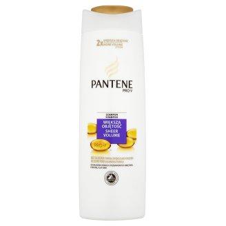 Pantene Šampon na vlasy , vybrané druhy Tesco