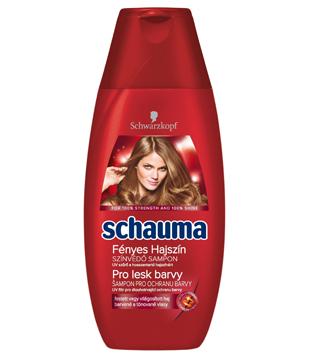 Schauma šampon na vlasy 250ml, různé druhy Teta drogerie